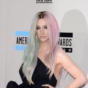 Kesha en rehab pour troubles alimentaires : ''Je dois apprendre à m'aimer''