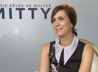 Kristen Wiig : Star à 40 ans, l'hilarante comédienne se confie pour Walter Mitty