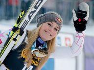 Lindsey Vonn ''dévastée'' : La jolie blonde dit adieu aux JO de Sotchi