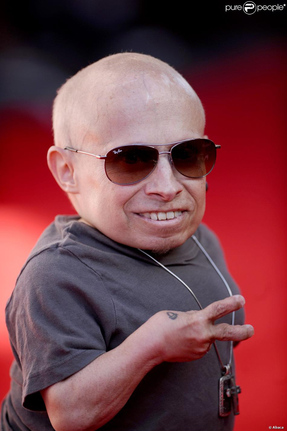 verne troyer - photo #43