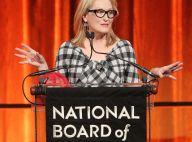 Meryl Streep dégomme Walt Disney, un ''bigot sexiste'' et ''antisémite''