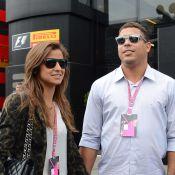 Ronaldo : La star annonce son mariage avec sa belle Paula !