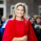 Reine Maxima, flamboyante : 2014 commence en couleur et en musique