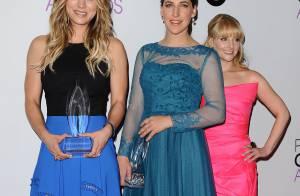 People's Choice Awards : Kaley Cuoco sacrée, son mari Ryan Sweeting à l'honneur