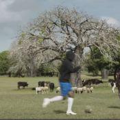 Didier Drogba : Bière et foot, le combo qui a fait courir la star en Afrique