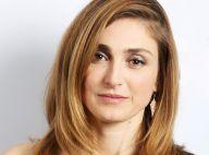 Julie Gayet et la tempête Hollande : L'actrice remplacée à la Villa Medicis