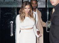 Look de la semaine : Kim Kardashian et Victoria Beckham, icônes mode en action