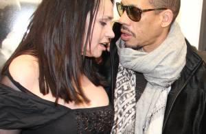 Béatrice Dalle et JoeyStarr : Retrouvailles complices des deux ex-amoureux