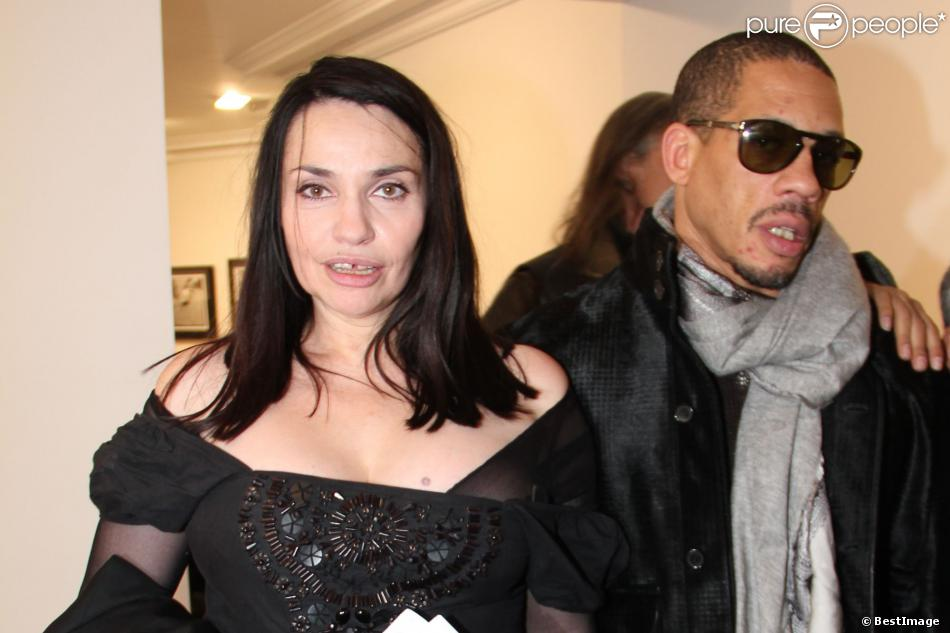 Exclusif les acteurs b atrice dalle et joeystarr ex for Beatrice dall joey starr