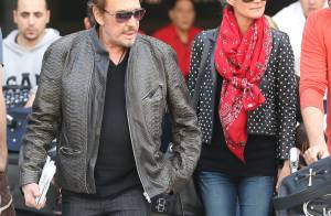 Johnny Hallyday et Laeticia ne sont pas évadés fiscaux... Et pour cause !