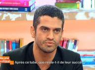 Nicolas des What For (Popstars) : ''J'ai gagné 100 000 euros avec l'album''