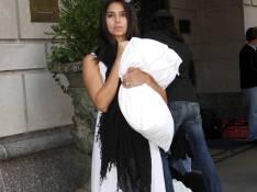 PHOTOS : Roselyn Sanchez, de FBI Portés Disparus, vacances avec son homme... sur l'oreiller !