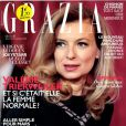 Le magazine Grazia du 17 janvier 2014