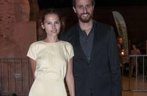 Virginie Ledoyen, enceinte d'Arié Elmaleh : Elle attend son troisième enfant