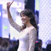 Sophie Marceau va voir ''La vie en rose'' pour le Nouvel An chinois