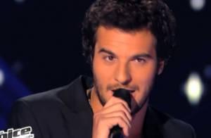 The Voice 3 : Amir, finaliste de Nouvelle Star, sous le charme de Jenifer !