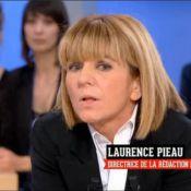 Laurence Pieau (Closer) : 'Le malaise de Valérie Trierweiler ne date pas d'hier'