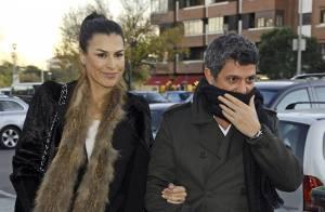 Alejandro Sanz bientôt encore papa : Sa belle Raquel Perera est enceinte