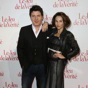 Vanessa Demouy et Philippe Lellouche : Les amoureux dévoilent leur vérité !