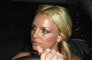 Le chauffeur de Britney cherche un nouveau job