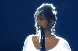 Grammy Awards : Il y a 20 ans, Whitney Houston marquait l'histoire...