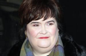 Susan Boyle : Recherche job désespérément, même payé au SMIC !