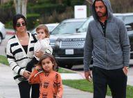 Kourtney Kardashian : Jeune maman détendue après une escapade au soleil