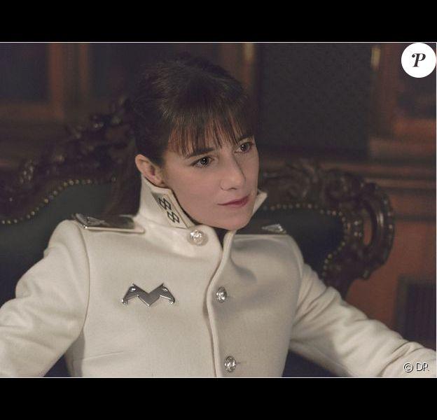 Le film Jacky au royaume des filles, en salles le 29 janvier 2014, avec Charlotte Gainsbourg