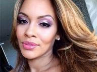 Evelyn Lozada enceinte : L'ex du violent Chad Johnson révèle le sexe de son bébé