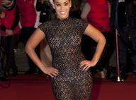 Amel Bent, sa tenue transparente des NRJ Music Awards : ''Quelle catastrophe !''