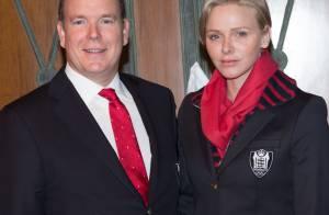 Albert et Charlene : Parés pour les JO de Sotchi avec les 6 espoirs de Monaco
