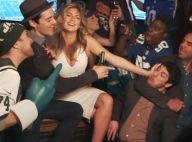 Kate Upton : Ultrasexy et fin prête pour le Super Bowl