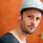 Nicolas Duvauchelle : Ludivine Sagnier, son ex ''formidable et super maman''