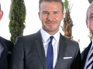 David Beckham débarque à Miami : Le Spice Boy va créer son club de foot
