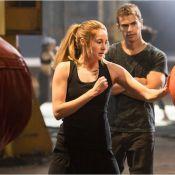 Divergente, avec Shailene Woodley : Le nouveau phénomène adolescent débarque !