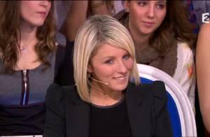 Myriam Abel : 'J'ai fait Les Anges de la télé-réalité parce que c'est bien payé'
