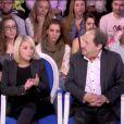 Myriam Abel dans L'émission pour tous sur France 2.