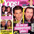 Magazine Oops ! du 7 au février 2014.
