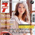 Magazine Télé 7 Jours du 15 au 21 février 2014.