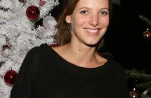 Elodie Varlet (Plus belle la vie) enceinte : ''Mon bébé naîtra à la mi-avril''