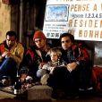 Le bande-annonce du film Les Trois Frères (1995)