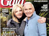 Michel Fugain et Sanda, la belle histoire : 'On ne peut vivre l'un sans l'autre'
