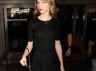 Taylor Swift passe au carré : Poupée immaculée, elle dévoile sa nouvelle tête !