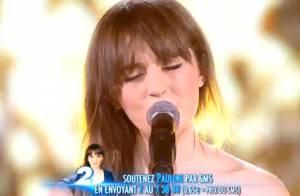 Nouvelle Star 2014, demi-finale : Pauline éliminée, Mathieu et Yseult en finale