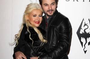 Christina Aguilera fiancée : Énorme bague au doigt, deuxième mariage en vue !