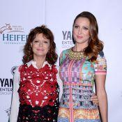 Eva Amurri enceinte : Sa maman Susan Sarandon va devenir grand-mère !