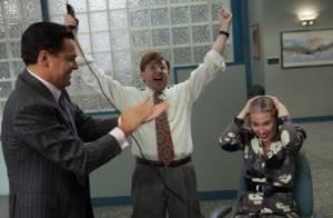 Le Loup de Wall Street : Vexé par le film, un ex-associé réclame 25 millions