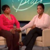 Oprah Winfrey offre à sa ''nouvelle'' demi-soeur une grande maison