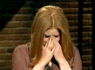 Philip Seymour Hoffman : Amy Adams fond en larmes en lui rendant hommage