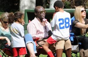 Seal : Supporter zélé pour son fils Henry, prêt à reconquérir Heidi Klum ?